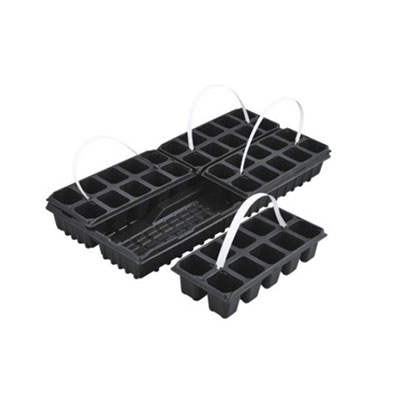 XD 40 cells seedling trays
