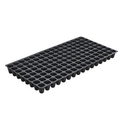 XD 128 cells seedling trays