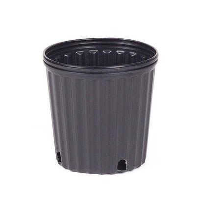 Plastic 1 gallon pots