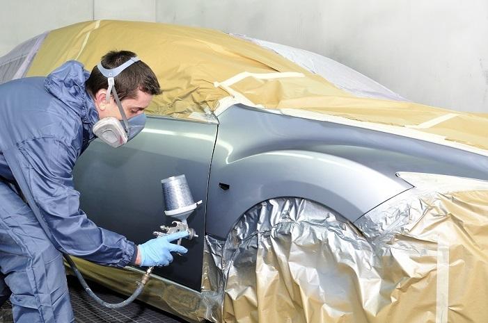 汽车涂料检测机构