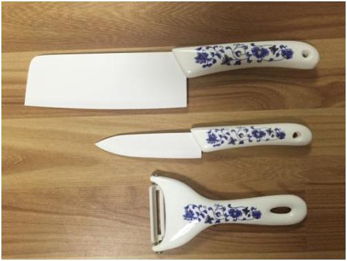 瓷器刀具检测,食品级检测,食品接触材料检测