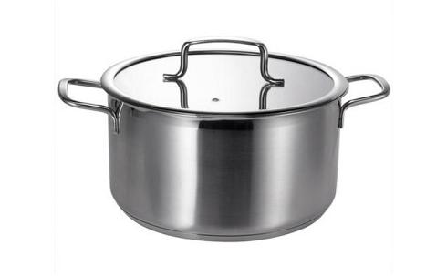 不锈钢餐具食品接触材料检测案例