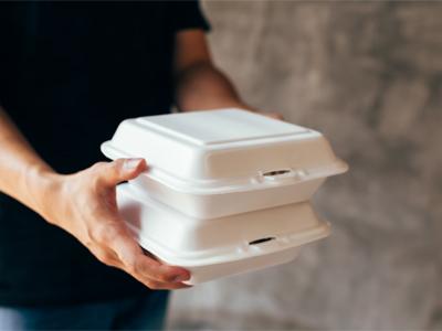 含水量较低类糕点食品包装材料检测案例