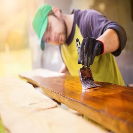 木器涂料检测