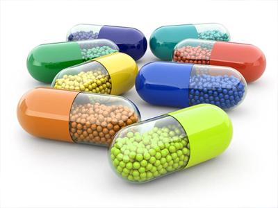 药品包装材料检测