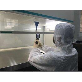 保健食品/药品GMP车间检测