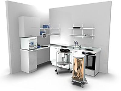 实验室洁净度检测