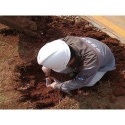 污染场地调查与风险评估