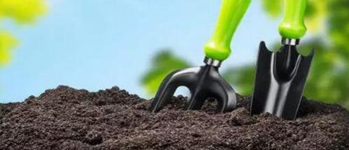 土壤挥发性有机物(VOCs)检测方法及来源