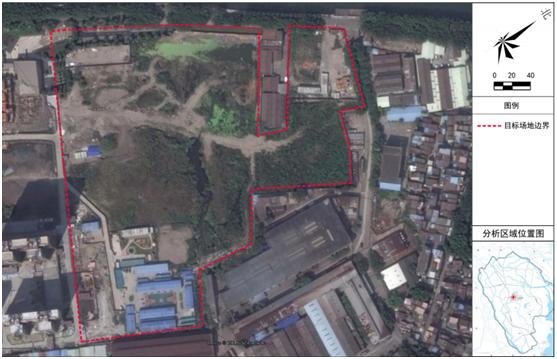污染场地环境修复技术