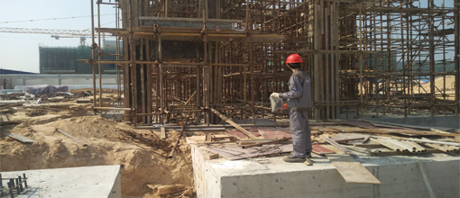 广东省建设用地土壤污染风险评估报告工作程序