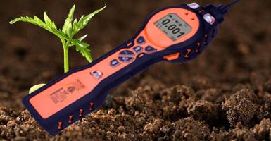 土壤污染检测,土壤检测指标,土壤检测机构