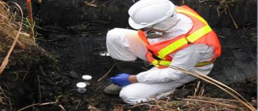 土壤检测,土壤污染重点监管单位