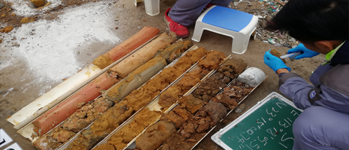 土壤氡浓度检测,广东土壤氡浓度检测,绿色建筑土壤氡浓度检测,土壤检测
