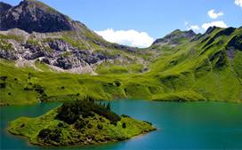 河流水质检测,湖泊水质监测
