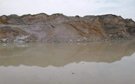 山东农田灌溉用水检测,山东水质检测