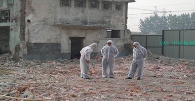 济南危险废物鉴定机构,危险废物鉴定机构有哪些,危险废物鉴定,危险废物鉴定机构