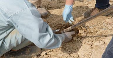 邯郸固体废物检测机构,固体废物属性鉴别,固体废物检测
