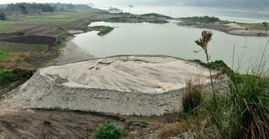 污泥危险废物鉴别,怎么检测污泥是否为危废,危废鉴定中心,污泥检测