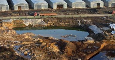 污泥检测,污泥检测标准,污泥危废鉴别