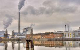排污许可证检测及申请办理流程