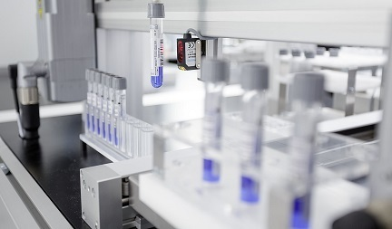 抑菌液CMA检验