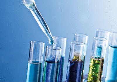 汽化过氧化氢消毒机检测
