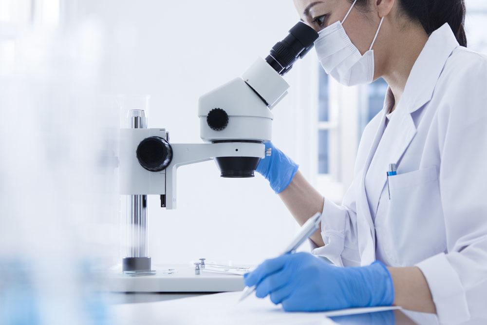 抗菌剂检测