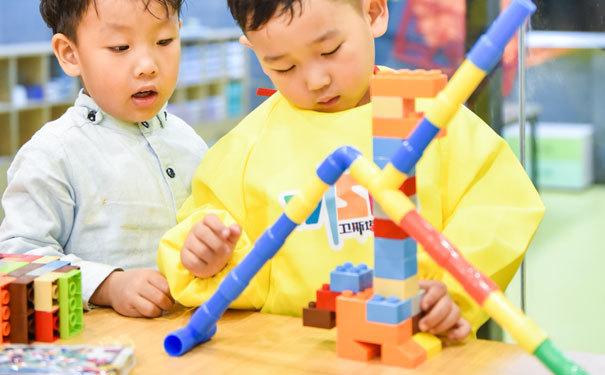 培养孩子的探索能力