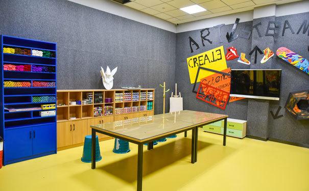 如何经营好一家儿童美术馆?