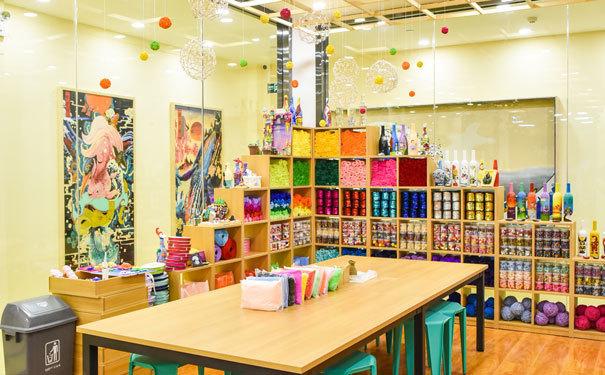卫斯塔国际儿童艺术馆的加盟优势有: