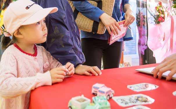 卫斯塔国际儿童艺术馆加盟利润分析