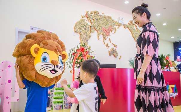 卫斯塔国际儿童艺术馆品牌简介
