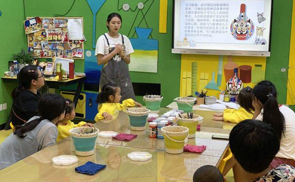规范化儿童教育办学