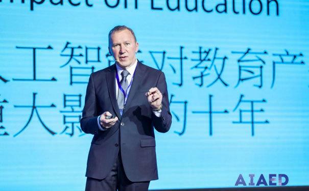 新时代教育-AI人工智能给教育带来更多可能