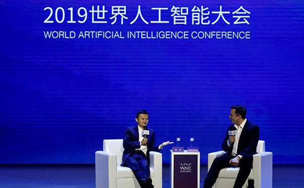 AI人工智能让社会打开新篇章