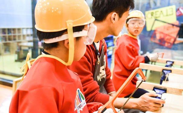 国际化教育理念与引导式教学方式