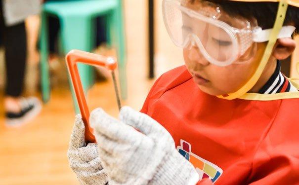 未来需要什么样的人才?儿童美术教育让孩子掌握应对未来的能力