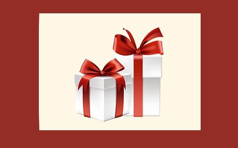 圣诞节礼物,圣诞节送什么好