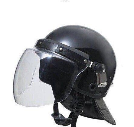 防暴头盔应该如何储存?