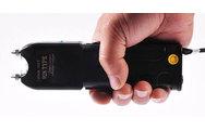 使用電棍傷害別人犯法嗎?