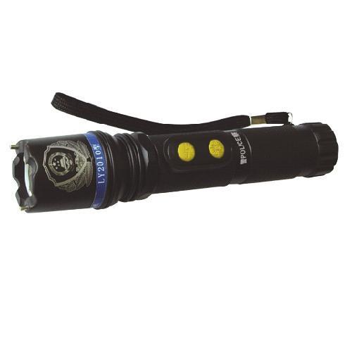 常见的防身自卫保安用品有哪些?