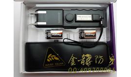 台灣軍警裝配歐士達-大黑鷹-OSTAR-999型電擊器