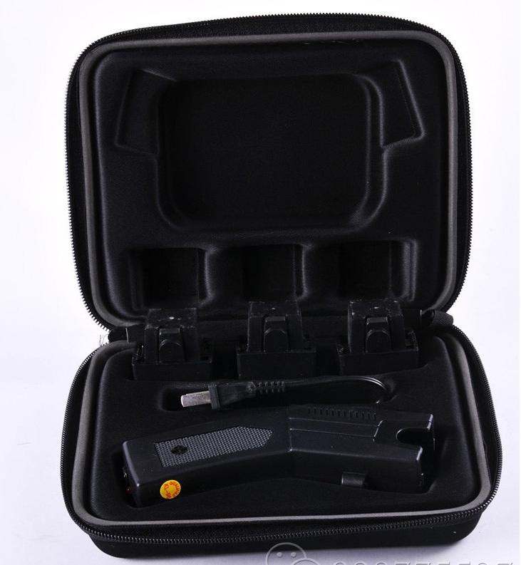 002型远程防暴电击枪