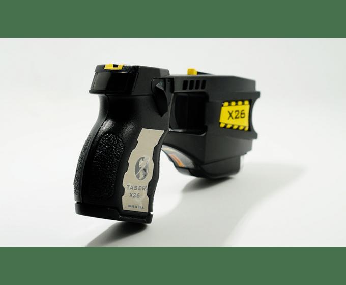 美国泰瑟X26C脉冲电击枪