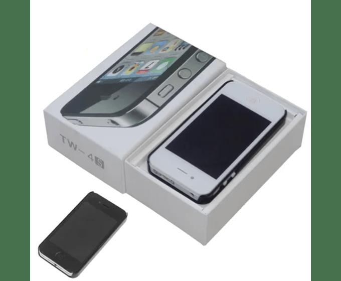 苹果4超簿电击器