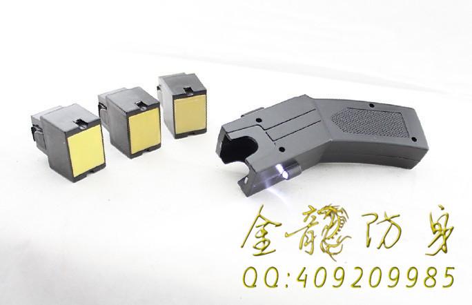 正规野外最有用的电击枪