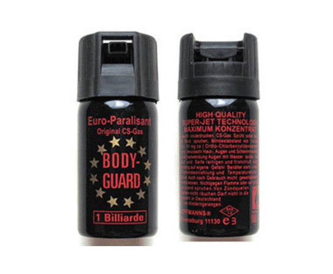BODY-GUARD防暴辣椒喷雾剂