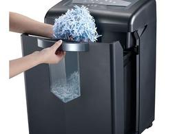 碎纸机直流电机应用案例