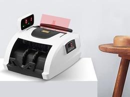 办公设备电机应用,点钞机电机应用案例